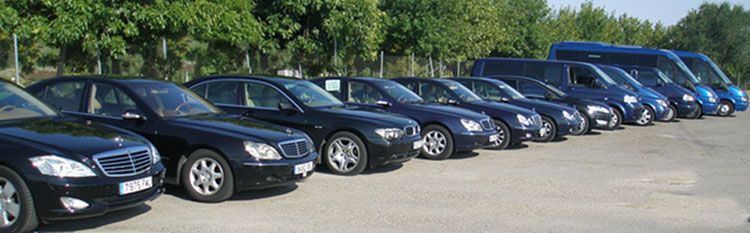 """Alquiler automovil con conductor madrid"